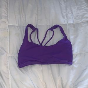 Lululemon free to be sport bra!